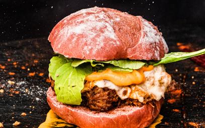 Wojna o nazwy: czy burger może być wegański?