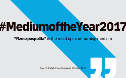 Medium of the Year 2017: Natural-Born Journalists