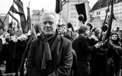 Profesor Jerzy Limon, założyciel gdańskiego Teatru Szekspirowskiego, padł ofiarą koronawirusa. To wi