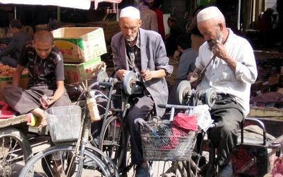 Chiny: Ujgurzy zatrzymani z powodu religii. Dowodem wyciek dokumentów