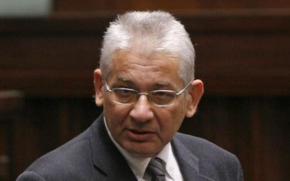 Ludwik Dorn krytykuje decyzję ministra Zdrojewskiego