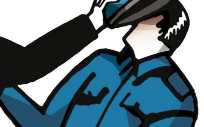 Mobbing w Policji trudno udowodnić