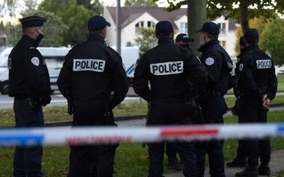 Francja: Mężczyzna ścięty na ulicy. Macron: Akt islamskiego terroru