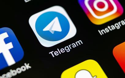 Telegram: Nikt nie usunie materiałów z poczty Dworczyka