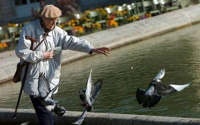 Rząd powinien przyśpieszyć reformę emerytalną