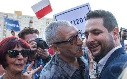 Czy kandydat PiS Patryk Jaki może wygrać wyścig do fotela prezydenta Warszawy?