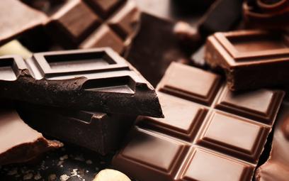 Polska jest rosnącą światową potęgą czekoladową