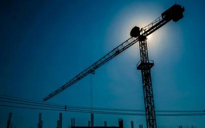 Duże kłopoty rosyjskiego budownictwa