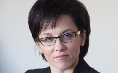 Małgorzata Zaleska: Ciekawe czasy, czasy kryzysu