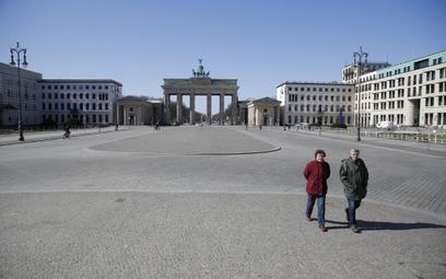 Niemcy już mają tanie kredyty obrotowe