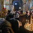 Klasztor św. Michała Archanioła o Złotych Kopułach w Kijowie