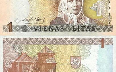 Litwini tęsknią za swoją walutą. Powrócą do lita?