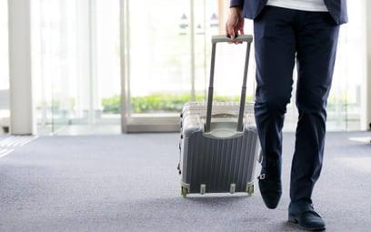 Wyjazdy pracowników mobilnych: obiad z podatkiem, hotel już nie - interpretacja podatkowa