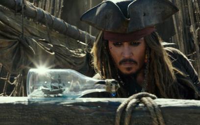 Piraci z Karaibów atakują po raz piąty