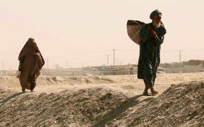 Rosja: Talibowie kontrolują północne granice Afganistanu