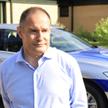 Dyrektor wykonawczy Fronteksu Fabrice Leggeri