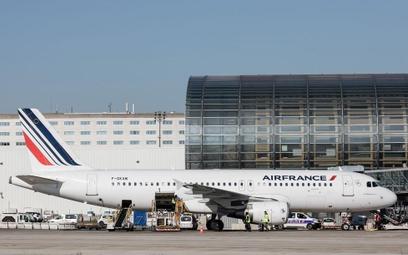 Wstępna umowa z pilotami AF-KLM ws. Transavii
