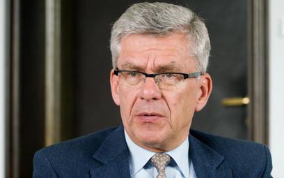Karczewski: To nie są taśmy Morawieckiego, ale taśmy PO