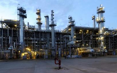 Czeska spółka córka Orlenu wstrzymała produkcję paliw