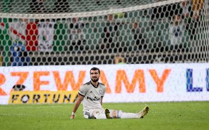 Legia poznała rywali w LE. Zagra m.in. z Napoli