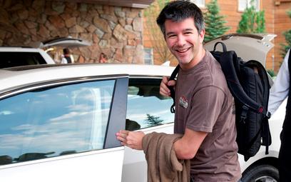 Travis Kalanick założył Ubera w 2009 roku, wywracając do góry nogami transport taksówkowy na całym ś