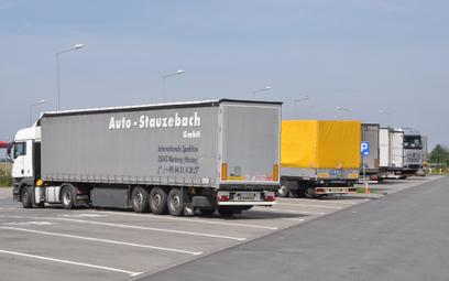 Komisja dofinansuje budowę parkingów