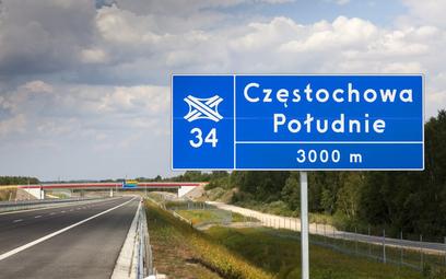 Autostrada A1: Wyścig z czasem pod Częstochową