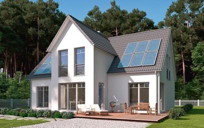 Popularnością cieszą się nieduże domy. Są konkurencją dla mieszkań w blokach