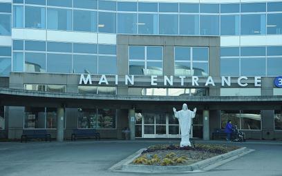 Szpital Providence Alaska Medical Center