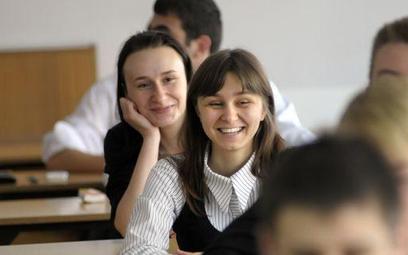 Tegoroczna matura w III Liceum Ogólnokształcącym w Opolu