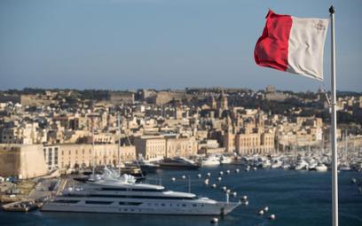 Nowy raj: Malta jest europejską Panamą