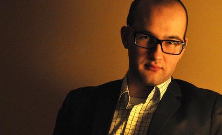 Maciej Ziarek, ekspert ds. bezpieczeństwa IT w Kaspersky Lab.