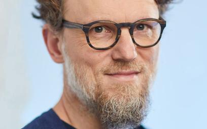 Marek Andryszak kieruje spółkami TUI w Polsce, Austrii i Szwajcarii od 2016 roku