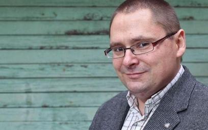 Tomasz Terlikowski: Jak lewica kradnie katolickie instytucje