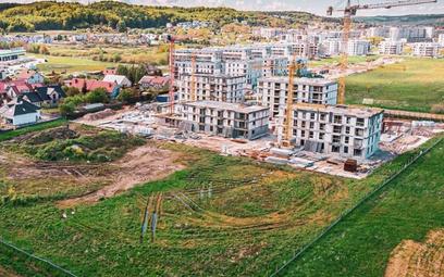 Deweloperzy szybko stanęli na nogi, jeśli chodzi o budowanie mieszkań. Pełny obraz rynku dadzą wynik