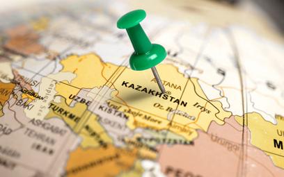 Wolność gospodarcza krajów Azji Środkowej. Kazachstan nr 1