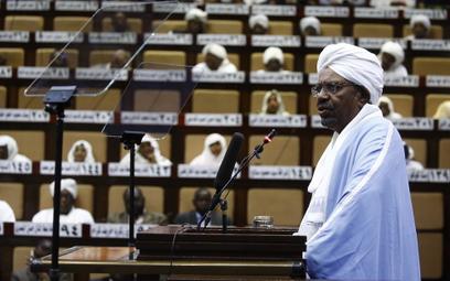 Dyktator Sudanu odsunięty od władzy