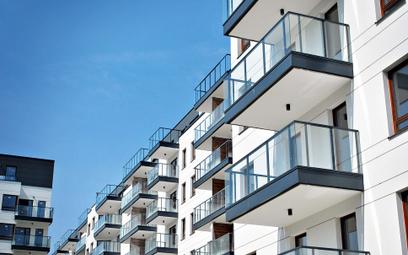 Coraz mniej nowych mieszkań. Ceny konsekwentnie w górę