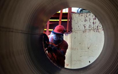 Baltic pipe ważny dla Unii.