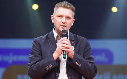 Rozenek: Od dawna widać, że Nowacka zagubiła się w polityce