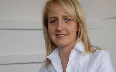 Wioletta Zarzycka zajmuje się rozwojem sieci sprzedaży Wakacje.pl od 2011 roku