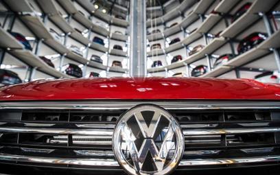 VW w 2017 r.: duży zysk, choć mniejszy od oczekiwań