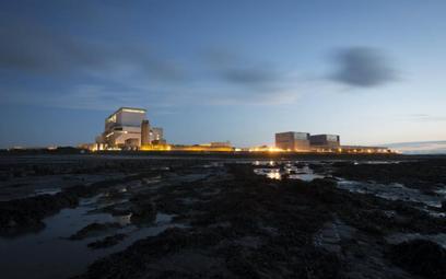 W.Brytania: rząd zadecydował o budowaniu nowej elektrowni atomowej