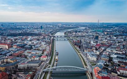 Kraków chce być smart city, ale tego nie da się zrobić bez infrastruktury telekomunikacyjnej