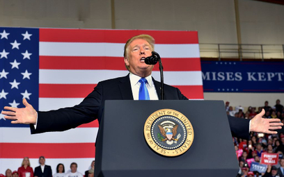 Sondaż: Czy Trump pogrąży Republikanów w wyborach?