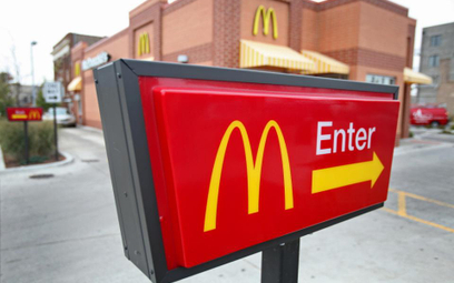 McDonald's rezygnuje z kurczaków na antybiotykach