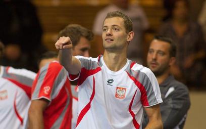 Mogę ujawnić, bez szczegółów, że w przyszłym roku pojawi się w Polsce nowy turniej ATP. Mariusz Fyrs