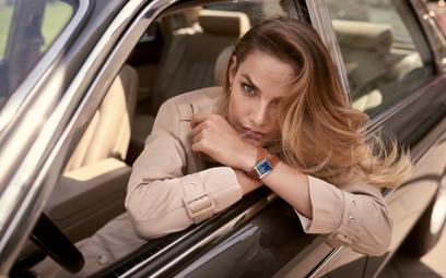 Christine Granville: zegarki stworzone z myślą o kobietach