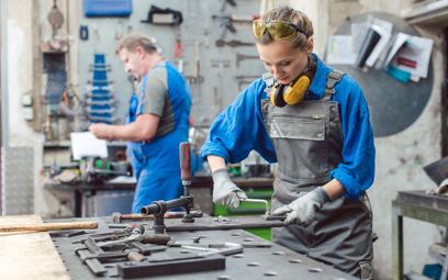 Pracodawcy z nadzieją patrzą na 2021 rok
