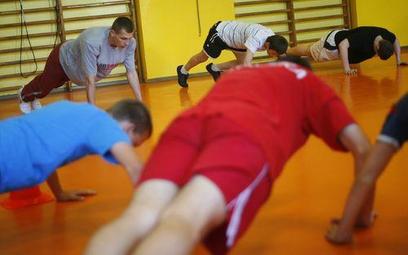 Kto i jak zadba o zdrowie sportowców